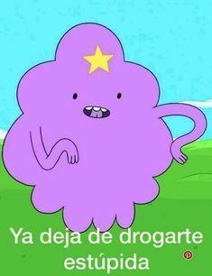 New funny comics memes faces 37 ideas Best Memes, Dankest Memes, Lumpy Space Princess, Funny Spanish Memes, Cartoon Memes, Cartoons, Stickers, Meme Faces, Reaction Pictures
