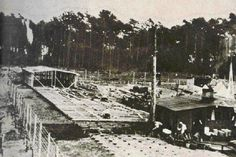 Obóz koncentracyjny Stutthof.