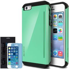 View | iPhone 5/5C/5S Skyline Pro Case Series