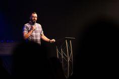 Ocho consejos para predicadores principiantes