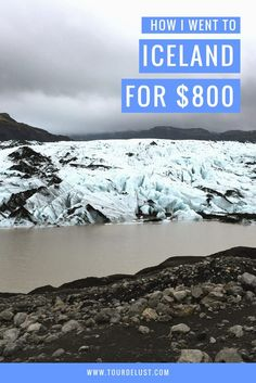 How I Went To Iceland For $800