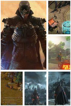 Best RPGs Coming in 2017 http://2017designtrends.com/epic-rpgs-expect-2017/ #RPG #DragonDogma #DarkArisen #Technomancer #AlbionOnline #Persona5 #KingdomCome #Deliverance #Divinity #OriginalSin2 #TheBannerSaga2 #Torment #DeusEX #TheSurge #DarkSouls3 #Zelda #FinalFantasy15 #MassEffectAndromeda #RPGs