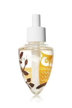 Bath and Body Works wallflower refill in Marshmallow Fireside. I NEED THIS!!