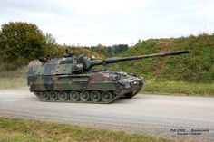 Panzerhouwitser 2000