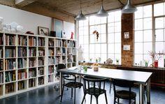 Gør dit bord til et multifunktionelt område