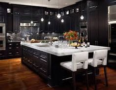 modern contemporary kitchen - Google Search