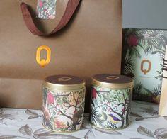 Diseño y artesanía en el chocolate brasileño confeccionado por los portugueses Chocolate Q