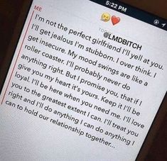 relationship texts Now this is so real, Ive never - relationshipgoals Love Text To Boyfriend, Paragraphs For Your Boyfriend, Cute Boyfriend Texts, Message For Boyfriend, Boyfriend Quotes, Cute Paragraphs For Him, Cute Things To Say To Your Boyfriend, Girlfriend Love Quotes, Goodmorning Texts To Boyfriend