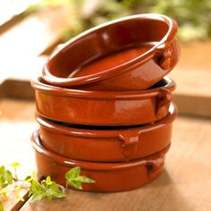 Terra Cotta, Spanish Food, Spanish Recipes, Spanish Style, Terracotta Pots, Clay Pots, The Dish, Serving Dishes, Earthenware