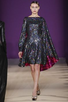 Paris Fashion Week, SS '14, Talbot Runhof