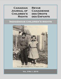 Landon Pearson centro de estudios sobre la niñez (Canadá).