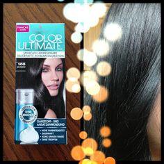 [Hair] Color Ultimate, la coloration mousse ET réutilisable signée Schwarzkopf Convenience Store, Beauty, Papillons, Convinience Store, Beauty Illustration