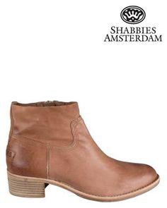 MINERVA - Stiefel - cognac Shabbies Amsterdam   shoes   Pinterest   Boots,  Shoes and Shoe boots 9a9120e7e4