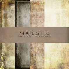 Majestic - Fine Art Textures