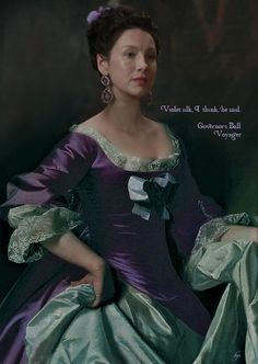 Claire is the oldest of Lydia and Charles's three girls Outlander Season 3, Outlander Quotes, Diana Gabaldon Outlander Series, Outlander Book Series, Outlander 3, Outlander Casting, Sam Heughan Outlander, Voyager Outlander, Outlander Costumes