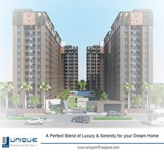 Enjoy the ultra luxury living within the lap of nature. #‎UniqueInfraSpace offers you a new era of lifestyle. Call us at 9687661655 or visit at www.uniqueinfraspace.com to know more about the projects.