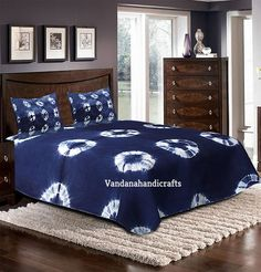 Get the best Handicraft Bed Cover Manufacturer in Jaipur,Handmade Bed Covers Supplier,Handmade Pillow Covers Manufacturer in India. Handmade Bed Covers, Handmade Pillows, Bed Sheet Sets, Bed Sheets, Tie Dye Bedding, Luxury Bedding Sets, California King, Built Ins, Sweet Home
