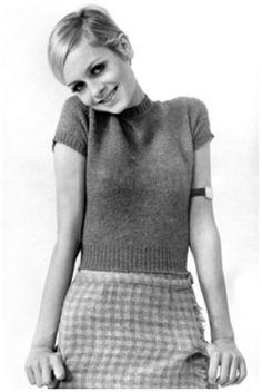 Sweet Twiggy - kledij: zelfs casual is Ella chic