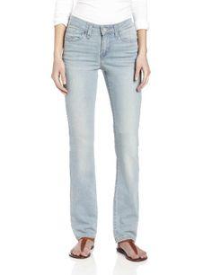 Levi's Women's Petite Mid Rise Slim Fit Skinny Jean | Love yourself