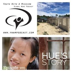 Intro: You are invited to join YWAM at YWAM Together in Thailand, we hear about some exciting stories coming out of Vietnam, YWAM Newcastle's medical ship serves in Papua New Guinea, we find out about an exciting new ministry called YWAM Beyond, and more on episode 100 of the Youth With A Mission News Show... Thank you for downloading this, the 100th episode of the Youth With A Mission News Show Podcast, I'm your host, Bill Hutchison … You can contact us, subscribe to future episodes,...