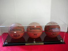 "NBA WORLD CHAMPS Miami Heat ""DREAM TEAM"" Basketballs Wade James Bosh W/COA Rare   $ 4743.90"