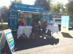 Hillsboro, Oregon - NW Natural Tanasbrooke Open House #ExperienceBlue
