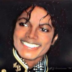 Wow that smile is stunning -Michael Jackson  ~You Can Do It 2. http://www.zazzle.com/posters?rf=238594074174686702