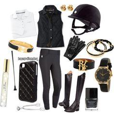 Bold Black, Gorgeous Gold