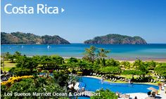 There's so much to discover in Costa Rica, the most diverse vacation destination in Latin America. Costa Rica offers a variety of experiences guaranteed to meet every traveler's idea of the ultimate vacation and all easily accessible within a matter of a few scenic hours.