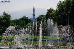Bursa's Kültürpark: Good Family Fun - http://www.thebestofbursa.com/bursa-kulturpark-good-family-fun/ We rolled out of bed one summer day off with nothing really on our agenda. Our kids suggested we head for the local pool or the little indoor amusement park at the shopping mall, both good options.