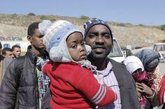 Η «Οδύσσεια» των μεταναστών συνεχίζεται…