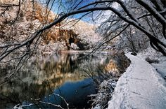 Lika in the winter #lobagolaadventure #croatia #outdoor #adventure #nature