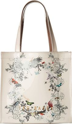 4dae3c05288409 Ted Baker IMIACON Enchanted Dream small icon bag