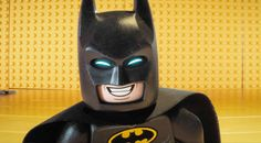 Will Arnett's Batman was the breakout star ofThe LEGO Movieso it's hardly any surprise that
