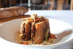 Beef Shortrib Sandwich - best beef sandwich 2015