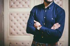 Burberry shirt  129 ron