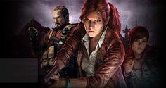 Confira os lançamentos da semana: Resident Evil Revelations 2, Dragon Ball Xenoverse entre outros