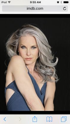 mature silver hair curvy amateur