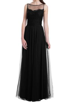Ivydressing Tulle and Lace Scoop Neck A-line Prom Party Evening Dresses-26W-Black. Built-in bra, fully lined. Floor length; Dry clean only. After you order the dress, we will email to your Amazon account for detailed measurements. Please prepare and reply it ASAP. How to measure? Please check the left image. If there is any requirement like COLORS and URGENT SERVICE, please don't hesitate to contact us. It's our pleasure to tailor a beautiful and comfortable dress for you. Note: All…