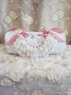 Lace and bows