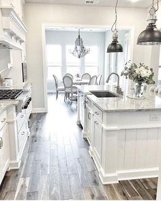 "2,626 Likes, 21 Comments - Herregård & SAA (@herregard_design) on Instagram: ""I sooo want a kitchen like @mytexashouse 😍🔝‼️ #instagood #interior123 #interior4all #interior125…"""