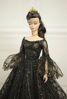 Monroe Barbie OOAK por Rimdoll  Set completo