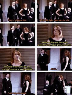 """""""I will stop your mouth."""" Much Ado About Nothing - David Tennant and Catherine Tate"""