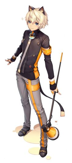 Vocaloid- SeeU....ARE YOU SURE THATS NOT CHAT NOIR?!