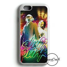 Daft Punk Duo Dj iPhone 6/6S Case | casescraft