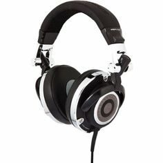 ifrogz EarPollution Mogul Headphones (Stealth Version)