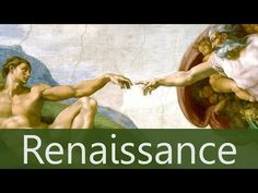 ▶ Renaissance - Overview - Goodbye-Art Academy - YouTube