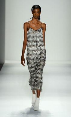 Whitney Eve Spring 2013 @ M-B Fashion Week