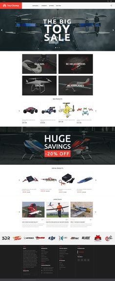 Toy Champ Responsive Magento Theme - http://www.templatemonster.com/magento-themes/toy-store-responsive-magento-theme-61192.html