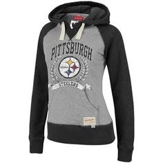 Steelers sweatshirt